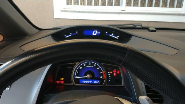 Honda Civic LXL 2010 - Unico Dono - Impecavel - Foto 11
