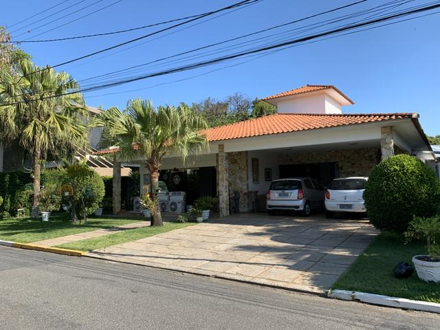 Excelente casa 3 quartos no condomínio Chácara do Tácito! - Foto 3