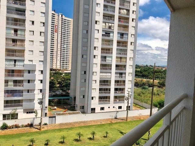 Apartamento 2 quartos com armários New Liberty - Foto 15
