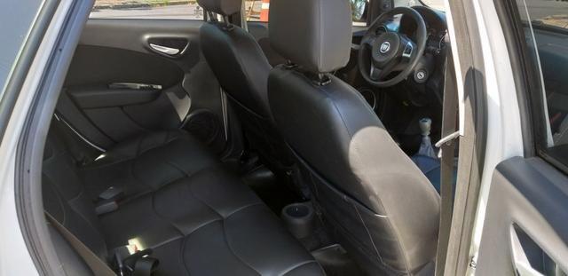 Fiat Grand Siena Attractive 1.4 completo + GNV ! Parcela R$ 964,00 - Foto 8