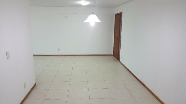 Excelente Apartamento em Capim Macio Palazzo Ponta Negra - Foto 7