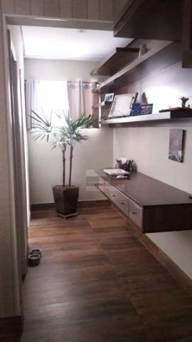 Apartamento com 3 dormitórios à venda, 156 m² por r$ 800.000 - jardim das indústrias - são - Foto 8