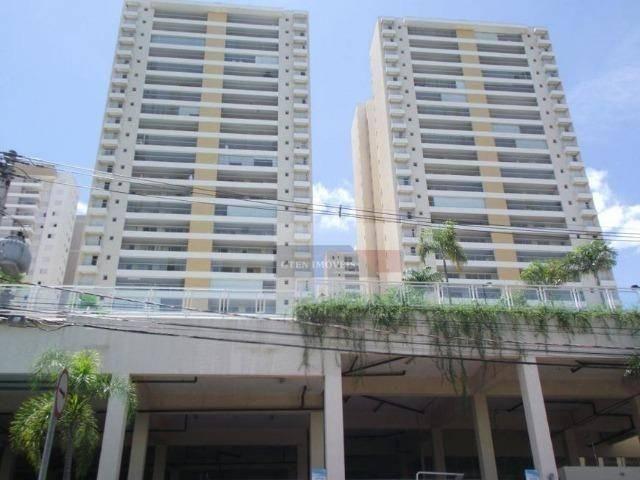 Apartamento com 4 dormitórios à venda, 156 m² por r$ 750.000 - jardim das indústrias - são - Foto 20