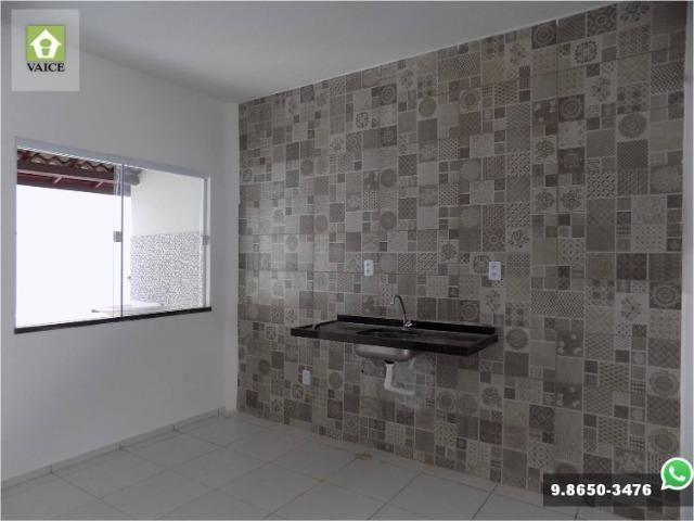 Casa Duplex, 2 Quartos - Foto 6