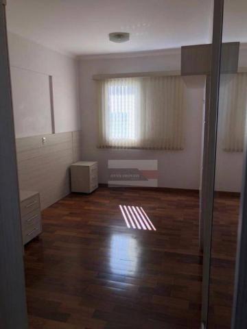 Apartamento com 3 dormitórios à venda, 133 m² por r$ 680.000 - jardim das indústrias - são - Foto 16