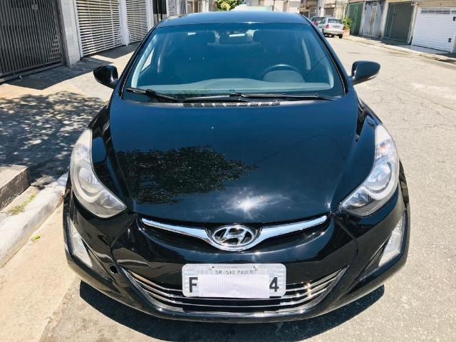 Hyundai elantra gls 2.0 automatico - Foto 3