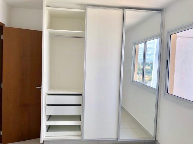 Apartamento 2 quartos com armários New Liberty - Foto 6