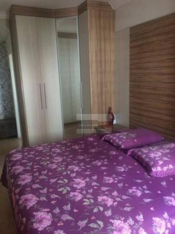 Apartamento com 3 dormitórios à venda, 142 m² por r$ 640.000 - jardim das indústrias - são - Foto 18