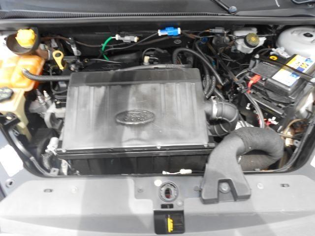 Ford fiesta 1.0 flex 2013/2014 completo todo revisado pneus novos lacrado file - Foto 8