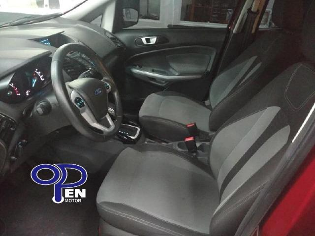 Ford Ecosport Freestyle 2.0 - Foto 9