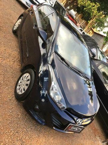 Hyundai HB20 1.6 2012/2013 Primeira Parcela 60 dias - Foto 8