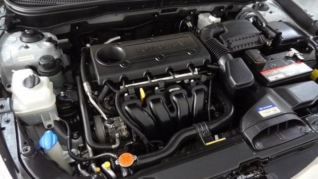 Hyundai Sonata Sedan 2.4 16V (Aut) - Foto 10