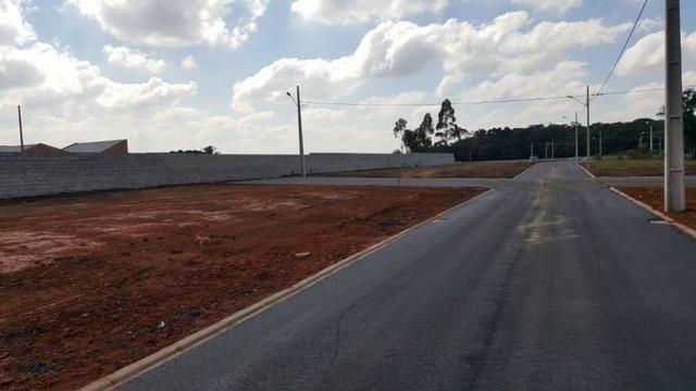 Terrenos em condomínio fechado em São José dos Pinhais