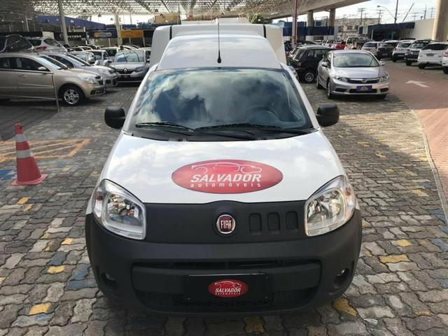 FIORINO Fiat 1.4
