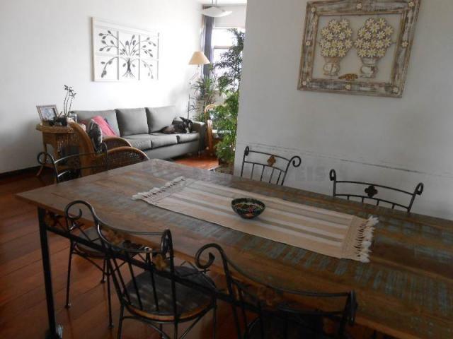 Apartamento à venda com 4 dormitórios em Barroca, Belo horizonte cod:125093 - Foto 6