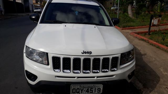 Jeep compass sport 2.0 16v 156cv 2013/2013 - Foto 3