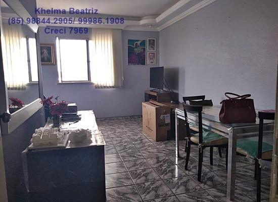 Apartamento 100m², nascente total, andar alto - Centro - Foto 2