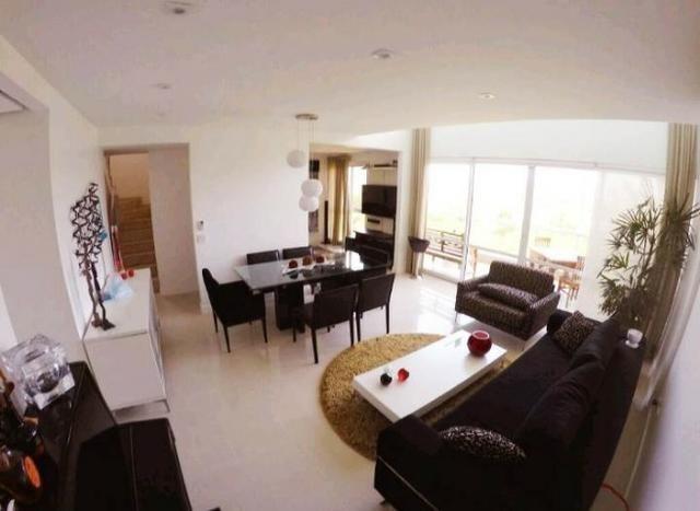 Apartamento 3Q Duplex Espetacular 170m2 na Barra da Tijuca Península - Foto 4