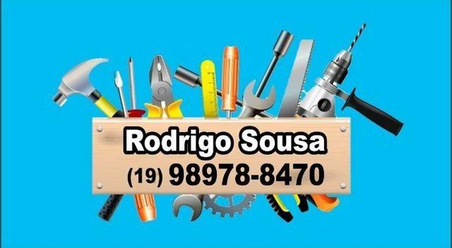 Rodrigo Sousa Montador de móveis