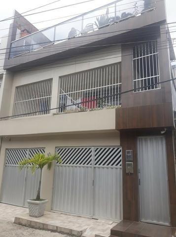 Oportunidade! 3 Casas Na Ur: 05 Ibura, 2 Vagas, Cobertura, Na Laje/ 9 - Foto 2