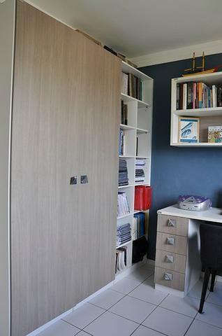 Apartamento em Nova Parnamirim, 3 quartos sendo 1 suíte** projetados - Foto 15