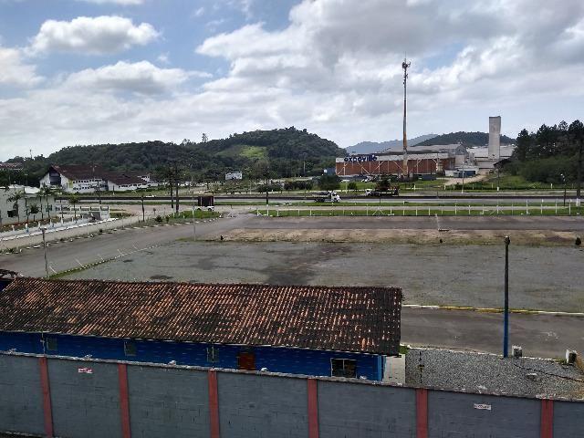 Area de terra em Joinville - Foto 4