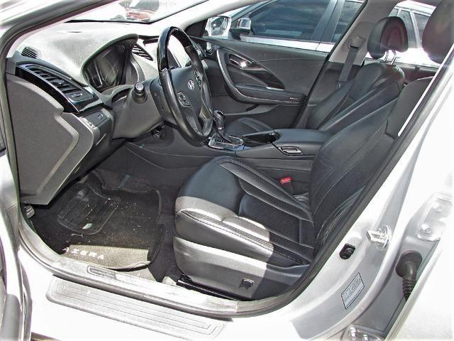 Hyundai Azera - Foto 4
