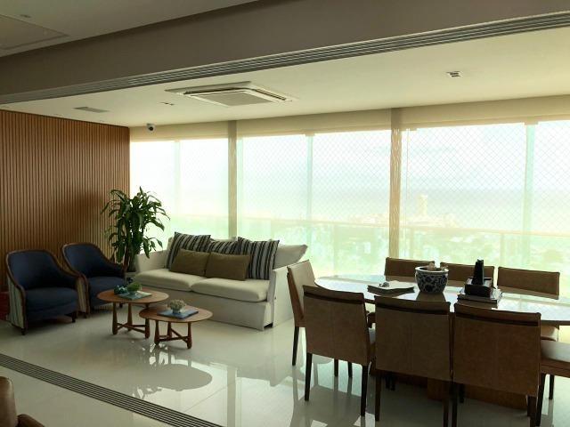 Apartamento 3 Quartos Horto Florestal 181 m² Vista Mar - Foto 14