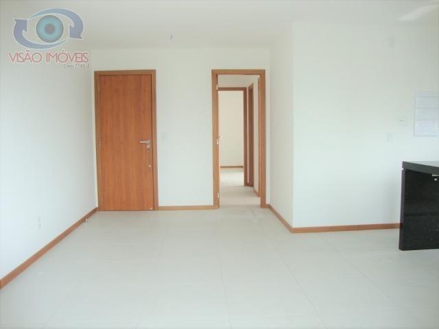 Apartamento à venda com 2 dormitórios em Bento ferreira, Vitória cod:1435 - Foto 4
