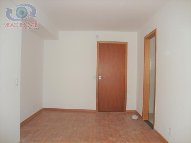 Apartamento à venda com 2 dormitórios em Jardim camburi, Vitória cod:1427 - Foto 2