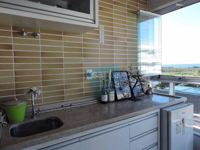 Apartamento residencial à venda, campeche, florianópolis - ap0705 - Foto 7