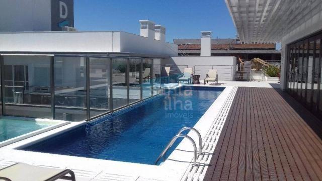 Apartamento residencial à venda, campeche, florianópolis - ap0630 - Foto 6