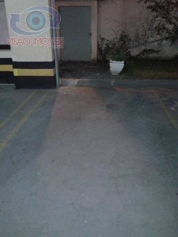 Apartamento à venda com 3 dormitórios em Jardim camburi, Vitória cod:1012 - Foto 17