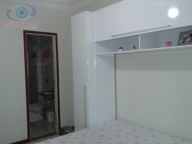Apartamento à venda com 3 dormitórios em Jardim camburi, Vitória cod:1012 - Foto 4