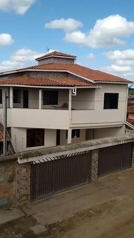Casa Sobrado (Duplex) - Amargosa