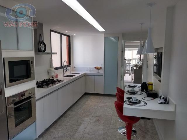 Apartamento à venda com 4 dormitórios em Praia do canto, Vitória cod:1585 - Foto 14