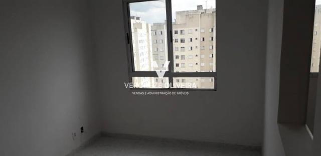 Apartamento para alugar com 2 dormitórios em Ponte grande, Guarulhos cod:189 - Foto 4