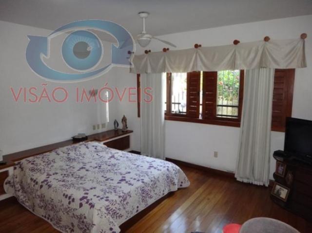 Casa à venda com 4 dormitórios em Jardim camburi, Vitória cod:165 - Foto 9