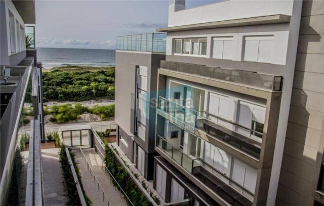 Apartamento residencial à venda, campeche, florianópolis - ap0630 - Foto 19