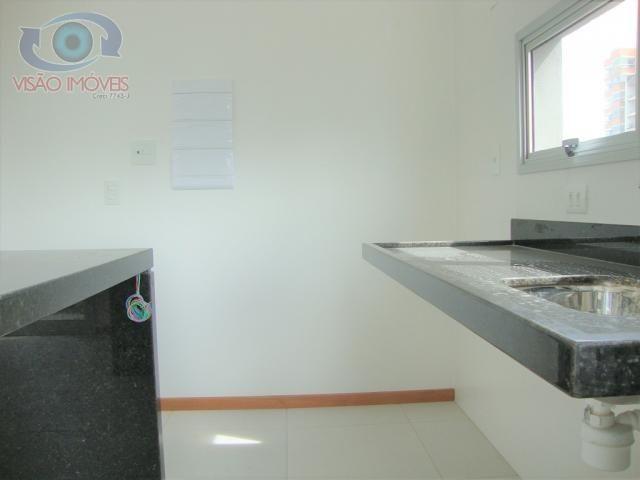 Apartamento à venda com 2 dormitórios em Bento ferreira, Vitória cod:1435 - Foto 12
