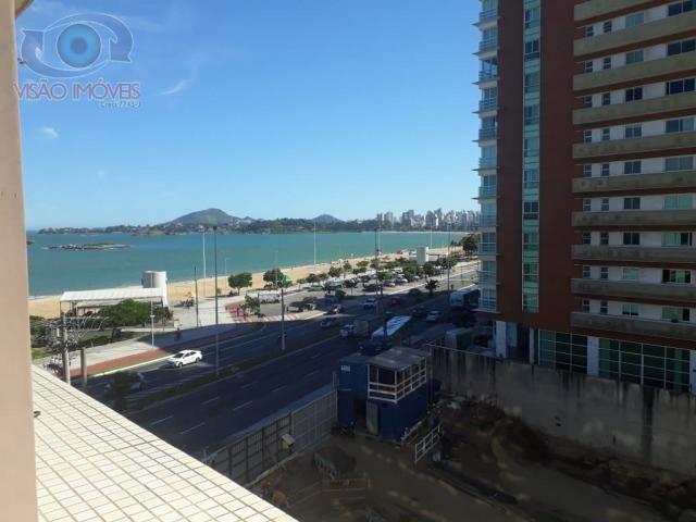 Apartamento à venda com 1 dormitórios em Mata da praia, Vitória cod:1605 - Foto 7