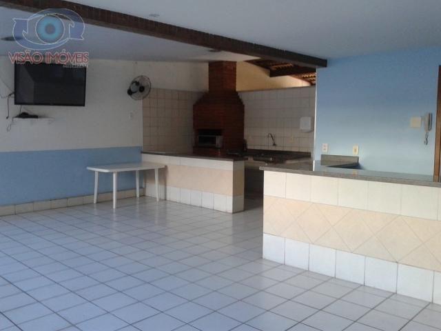 Apartamento à venda com 3 dormitórios em Jardim camburi, Vitória cod:1095 - Foto 18