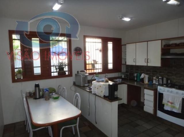 Casa à venda com 4 dormitórios em Jardim camburi, Vitória cod:165 - Foto 6