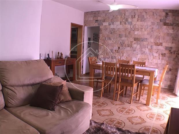 Apartamento à venda com 3 dormitórios em Moneró, Rio de janeiro cod:816174
