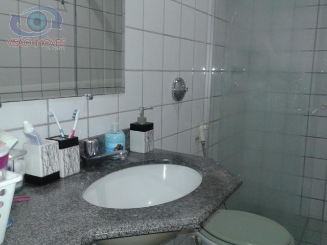 Apartamento à venda com 3 dormitórios em Jardim camburi, Vitória cod:1012 - Foto 6
