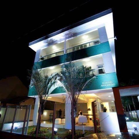 Apartamento com 2 dormitórios à venda, 63 m² por r$ 330.000,00 - ribeirão da ilha - floria - Foto 20