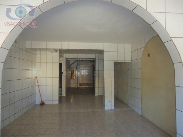 Casa à venda com 3 dormitórios em República, Vitória cod:1328 - Foto 15