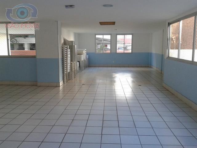Apartamento à venda com 3 dormitórios em Jardim camburi, Vitória cod:1095 - Foto 19