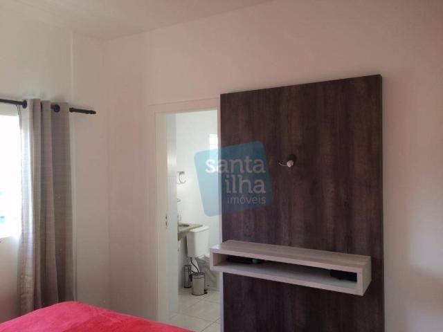 Apartamento com 2 dormitórios à venda, 63 m² por r$ 330.000,00 - ribeirão da ilha - floria - Foto 10