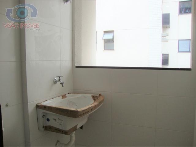 Apartamento à venda com 2 dormitórios em Jardim camburi, Vitória cod:1427 - Foto 14